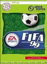 FIFA 99 (GreenPepper) von ak tronic | Game | Zustand gut