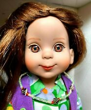 """Groovy 14""""  Betsy 70's Style Dressed Doll Robert Tonner~BEAUTIFUL~ONLY 1 AVAIL!"""
