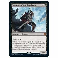 Scourge of the Skyclaves * Zendikar Rising * Magic: The Gathering