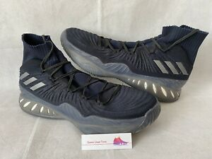 Andrew Wiggins Game Used NBA Sneakers- Adidas PE (Player Exclusive) MeiGray LOA