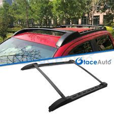 For 2005-2019 Toyota Tacoma Double Cab Roof Rack Aluminum Cross Bar Side Rails