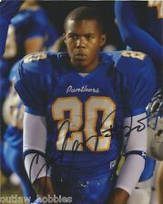 Gaius Charles Friday Night Lights Signed Autographed 8x10 Photo COA