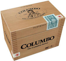 Columbo: Complete Series (Box Set) [DVD]
