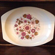 Unboxed Earthenware J & G Meakin Pottery Platters