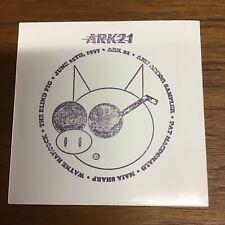 ARK 21 THE BLIND PIG PROMO CD C3