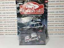 Lancia Delta S4 - Rallye Monte-Carlo 1986 - Rally Collection - 1:43 1/43