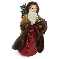 Hallmark 2016 Father Christmas Table Top Decoration