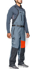 New Under Armour Mens Ridge Reaper Hydro Fishing Hunting Bibs Size 2XL MSRP $350