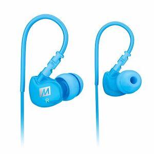 MEE audio M6 Memory Wire Sound-Isolating In-ear Headphones (Bulk Packaging)