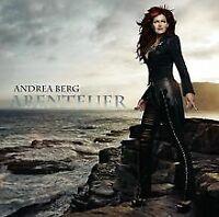 Abenteuer von Andrea Berg | CD | Zustand gut
