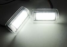 For Lexus IS ES GS LS RX GX LX Replacement LED Courtesy Footwell Step Door Light