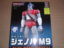 Evolution Toy Dynamite Action limited Jenova M9
