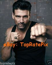 FRANK GRILLO  -  Kingdom Hunk  -  8x10 Photo