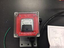 600 Ac volt Voltmeter generator center pivot irrigation valley reinke zimmatic