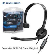 Sennheiser PC 26 Call Control auricular