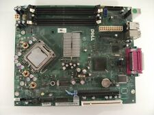Dell 0F8101 F8101 GX620 SFF Motherboard With Intel Pentium 2.80 GHz Cpu