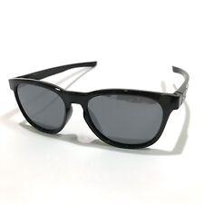 Oakley Sunglasses * Stringer 9315-03 Polished Black Black Iridium COD PayPal