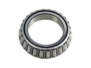 For 1993 Jaguar XJRS Wheel Bearing Rear Outer Centric 95857HG