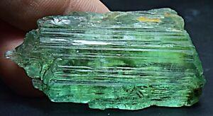 127 Carat Terminated Kunzite Crystal From Kunar Afghanistan