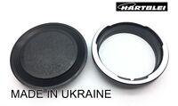 Hartblei Pentacon Six 6 P6 Kiev 60 88CM Lens to Mamiya 645 Camera Mount Adapter