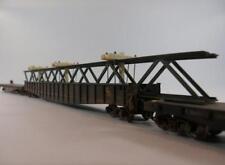 HO Scale Model Railroads - Industrial Rafters