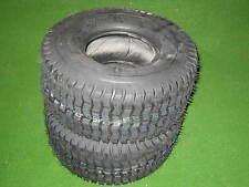 2 neue Kenda Reifen für Rasentraktor 18x9.50-8 (NHS, Rasenprofil, 4 PR)