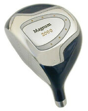BOYS LEFT HAND MAG #7 FAIRWAY UTILITY WOOD TWEEN LENGTH