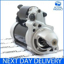 FITS MERCEDES VITO 110/113/116 2.2 CDI DIESEL 2010-17 NEW STARTER MOTOR NON S/S