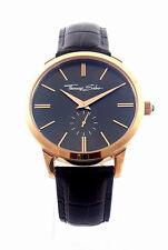 Thomas Sabo Herren Armbanduhr UVP-229,00 € WA0176-266-206-42mm