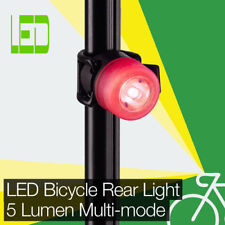 Compact 5LM LED Bicycle/Bike Rear/Tail Light