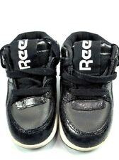 Reebok Classic All Leather Shoes Sneakers Toddler Size 7 US EXCELLENT  Condition 77de9a31a
