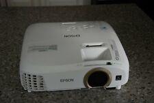 Epson PowerLite Home Cinema Wireless 3D Projector - White (V11H709020)