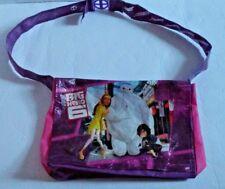 Subway Disney Big Hero 6 Baymax Reusable Bag Lunch Tote Carryall