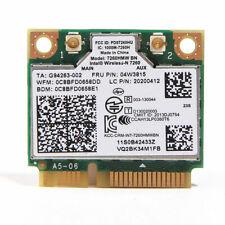 Intel 7260Hmw Dual Band Wireless-Ac 7260 Network Adapter Card
