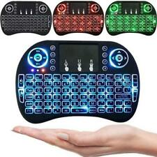 Mini i8 2.4GHz Wireless Keyboard Touchpad for Smart TV Android TV Box PC HTPC