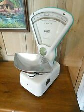 More details for retro avery shop kitchen scales 1960s in super condition