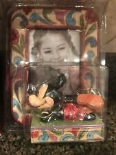 """Disney Traditions by Jim Shore-Mickey Mouse """"Pals for All Time"""" Enesco Gift Set"""