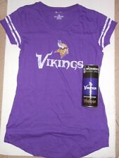 Cheap Minnesota Vikings Women NFL Shirts for sale | eBay