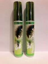 HELEN COLORS MASCARA TE VERDE RESTRUCTURADOR INDELEBLE HIPO-ALERGENICO LOT OF 2