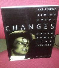 Changes: David Bowie Songs, 1970-80 by Chris Welch (Paperback, 1999)