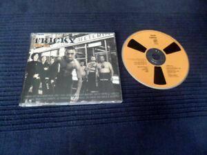 CD TRICKY Pumpkin Alison Goldfrapp | Brand New You're Retro Alex Reece RMX 1995