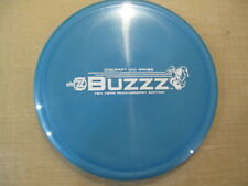 Rare 10 Year Buzzz Discraft Discs Disc Golf NEW 177g+ Max Weight * WASP TOOLED *