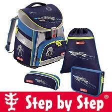 Step by Step Comfort Schulranzen Set Space Pirate 4 teilig Ranzen NEU und OVP