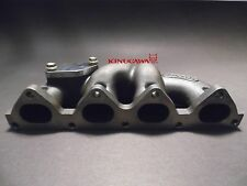 Turbo Exhaust Manifold HONDA Civic B16 B18 B20 T25 Flg