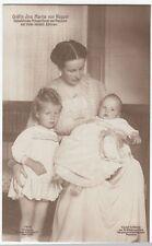 Vor 1914 Adel & Monarchie Ansichtskarten aus Deutschland