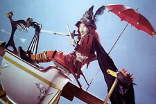 Billie Hayes As Witchiepoo In H.R. Pufnstuf 11x17 Mini Poster