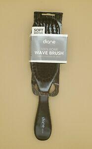 Diane 100% boar softy wave brush #8169