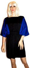 MATALAN By BE BEAU Colour Block Dress BNWT