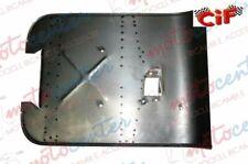 Repose-Pied Brute Longue Piaggio Vespa Px 125 150 200 - Arc-En-Ciel
