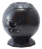 Planetarium HOMESTAR Lite 2 Black Sega New from Japan Free/Ship w/Tracking